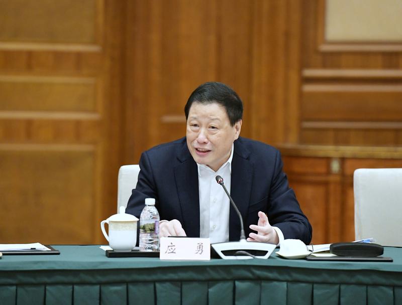 狠抓落实、善作善成!上海市委年度务虚会上,李强号召全市干部争当实干家