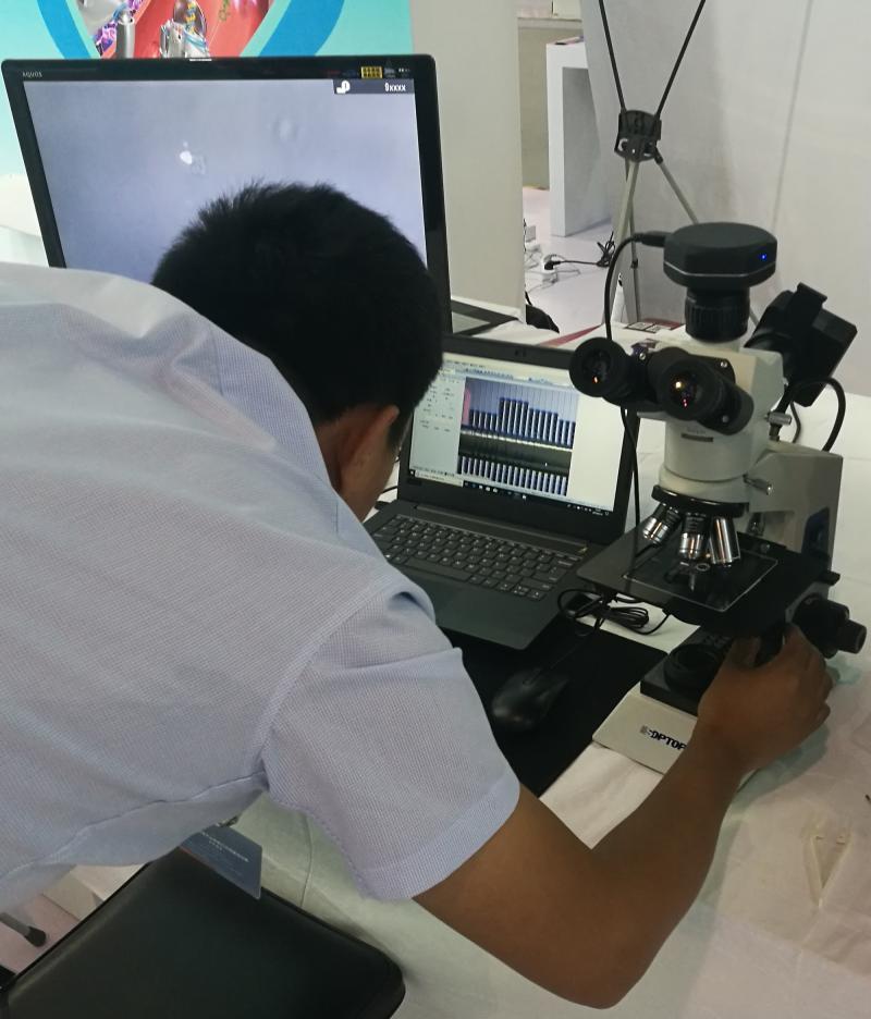 """英国帝国理工学院3D打印的纳米级""""万里长城"""",现在中国公司也能制造了"""