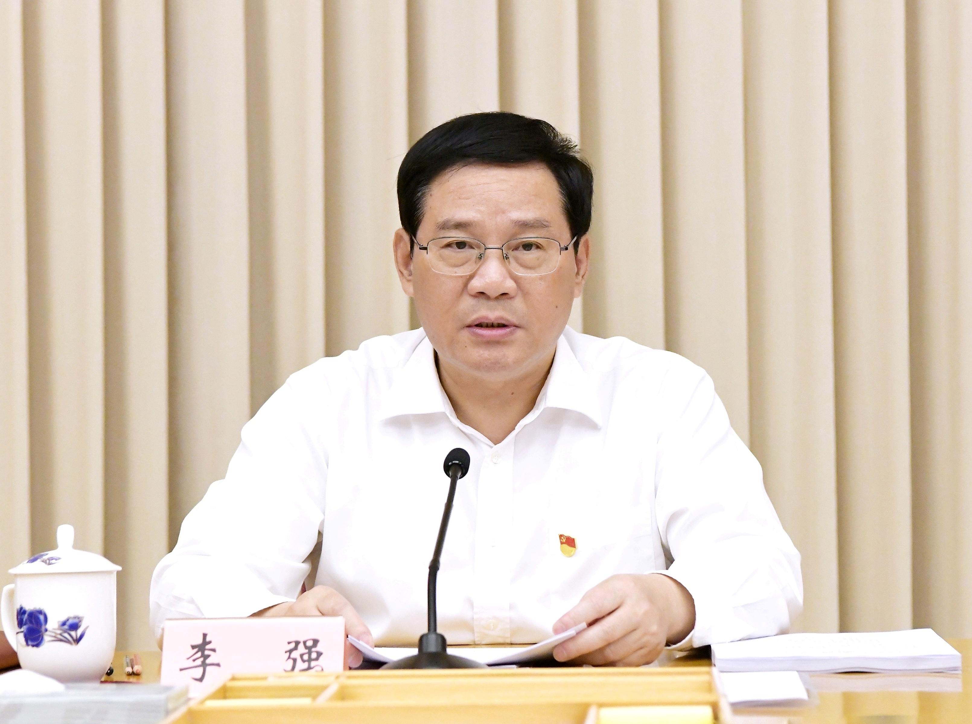"""上海市委常委会用一整天召开""""不忘初心、牢记使命""""专题民主生活会"""