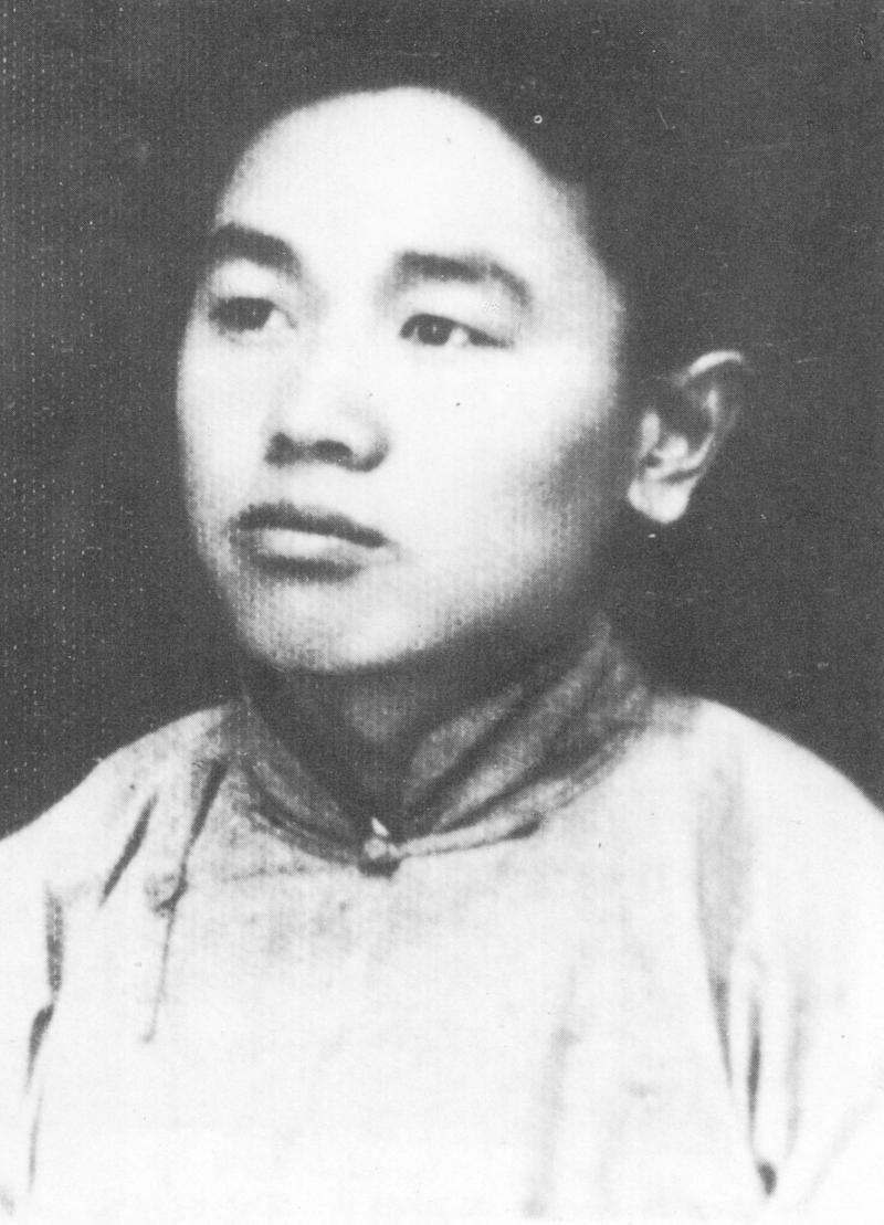 """""""中国失掉了很好的青年"""",为纪念5名烈士,鲁"""
