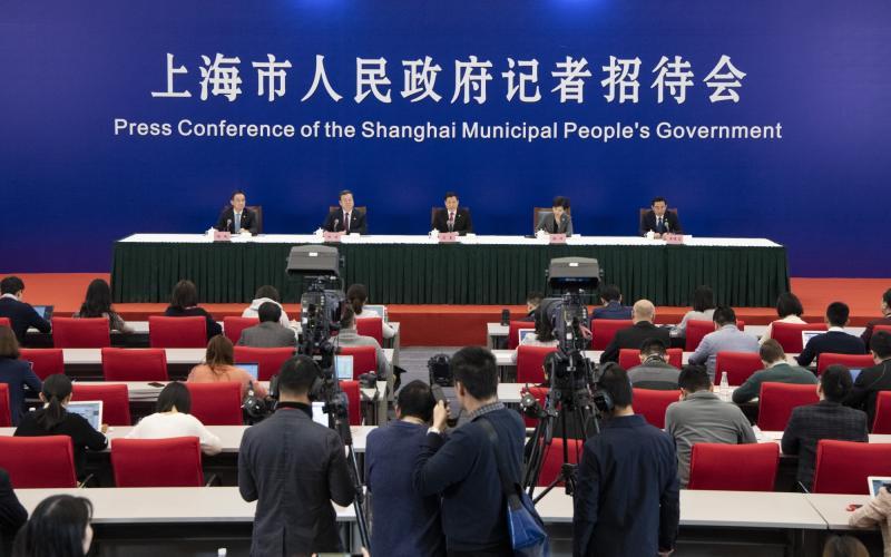 新型冠状病毒、加装电梯、苏州河两岸贯通……上海市民关心的,应勇