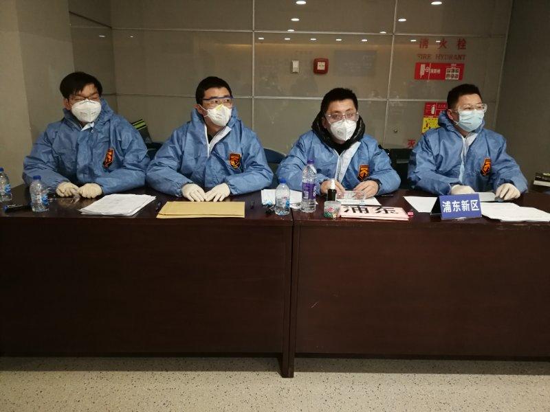 上海战疫手记|当重点国家入境人员在浦东机场填了虚假住址……