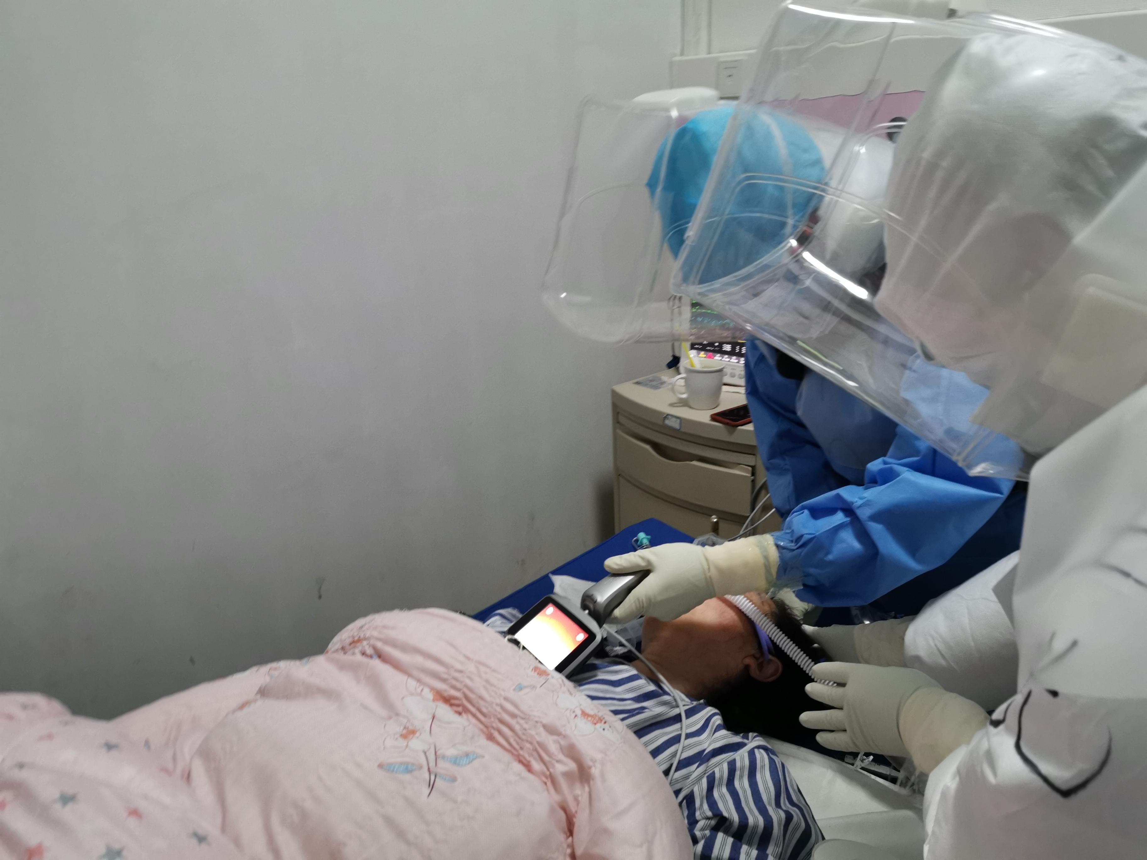 军队援鄂医疗队圆满完成任务回撤,其中有上海这家医院的身影