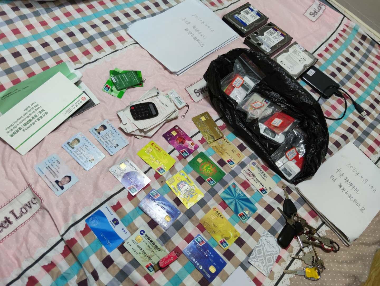 辐射全国的口罩销售诈骗团伙栽了,案值逾千万!72名嫌疑人已被上海警方抓获