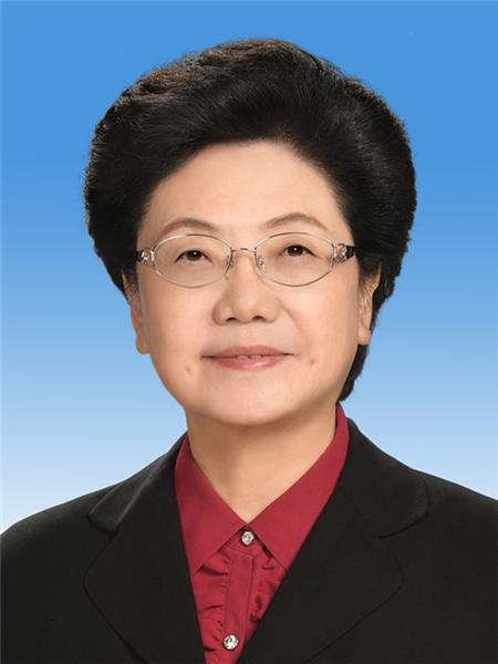 夏宝龙这一兼职,由全国政协副主席李斌接任