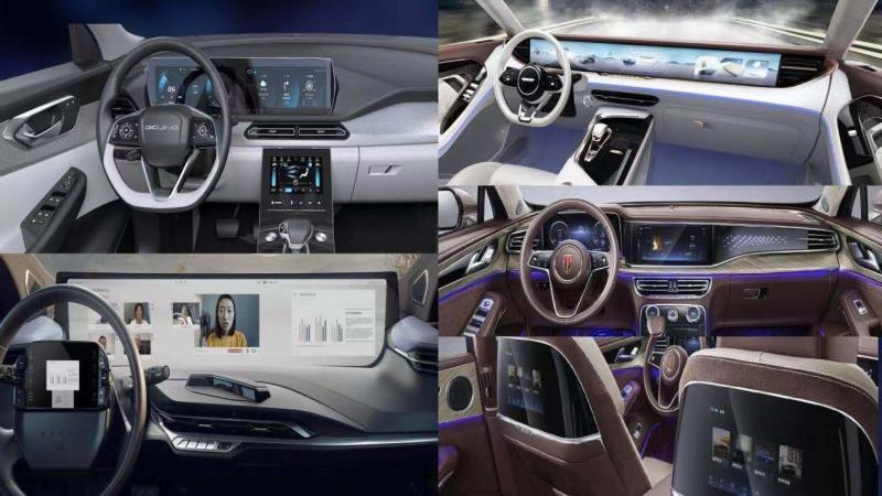 5G智能座舱如何开启汽车新时代?揭秘你所不知道的车联网30年史