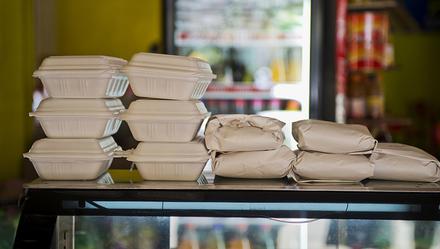 外卖平台下线2万家问题餐厅,包括张亮麻辣烫、东方宫等品牌
