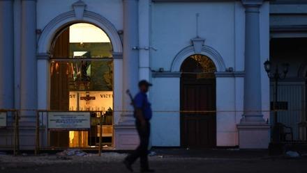 """美政客悼念斯里兰卡爆炸遇难者避称""""基督徒"""",网友不买账 !"""