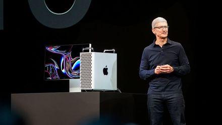 """为逼苹果回归""""美国制造"""" 特朗普放了狠话"""
