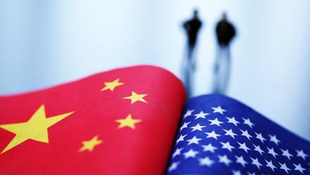 2060年中美经济实力究竟如何?