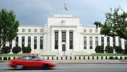 美联储报告:贸易战或致美国GDP缩水约1%