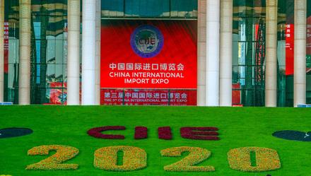中国进口市场未来有四股力量不可忽视
