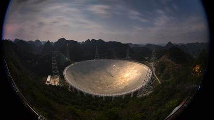 """""""中国天眼""""的新发现,终结天文界持续多年的一场争论-第1张图片-IT新视野"""