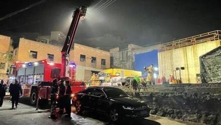 重庆永川煤矿事故已致18人遇难,成功救出幸存者1名