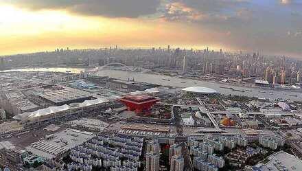 这些上海重大建设项目与世博地区有关,南北高架延伸至闵行,还有地铁19号线 上观新闻 作者:王志彦 2021-02-13 11:31:09  近日,上海市发改委公布了2021年上海重大建设项目清单。这些
