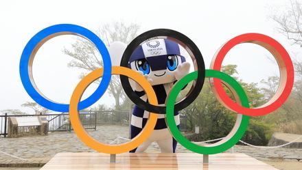 """日本对印度代表团采取严格防疫规定,印奥委会称是""""歧视"""""""