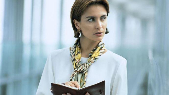 海外 女性职场优先 为何适得相反