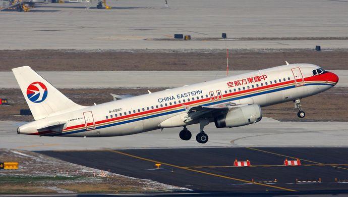 上海虹桥机场发生跑道入侵不安全事件,两飞机