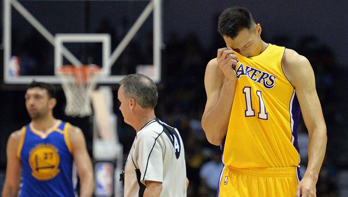 易建聯無法在NBA立足?Nowitzki評價中肯,Kobe對他的評價最高!