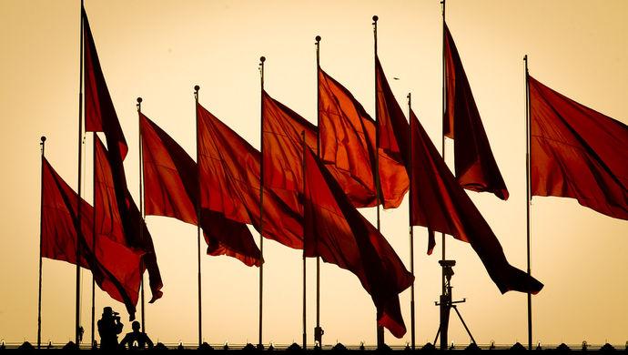 """""""一国两制""""下的军民情与家国情——解放军进驻澳门20周年"""