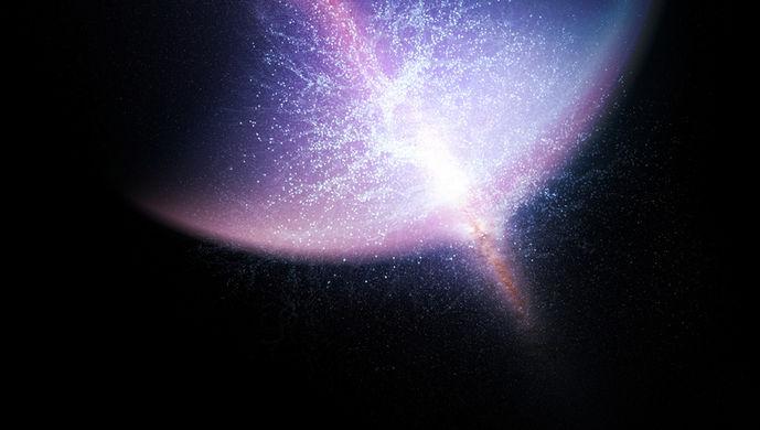 霍金提出用20%光速去三体星系拍照,专家认为