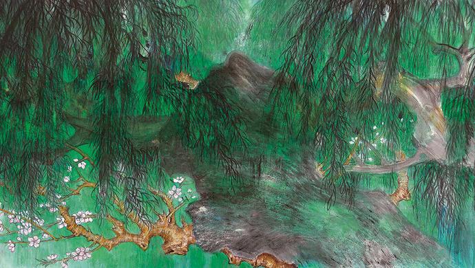 """毕加索、伦勃朗、鲁本斯原作""""远渡重洋"""",一年一度的上海艺博会来了"""