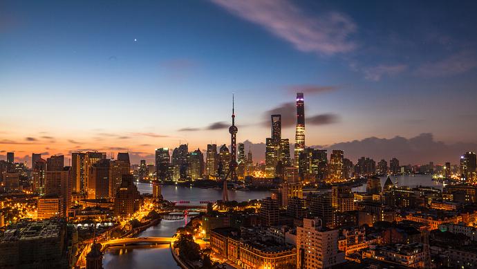 """【新时代新气象新作为】进博会是上海借力各方打响""""上海制造""""品牌的难得机遇"""