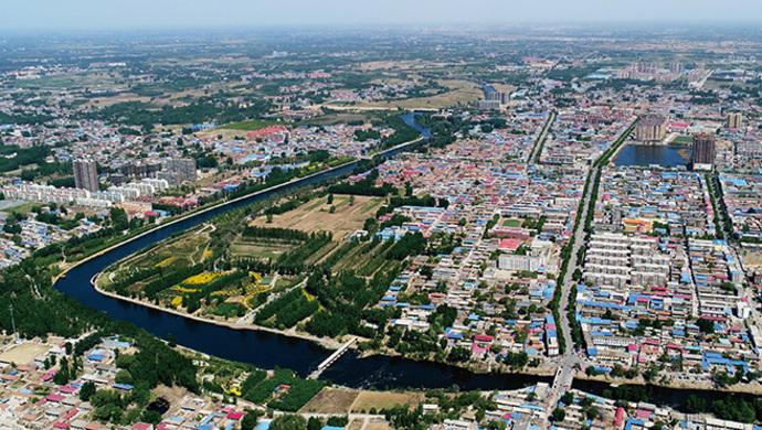 国博将在雄安设分馆 打造呈现中华文明史的地标场馆