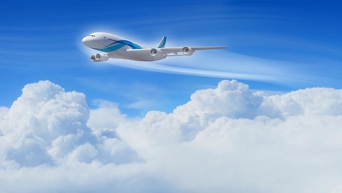 上海到洛杉矶只要5小时?中国或成超音速航空旅行最大市场之一
