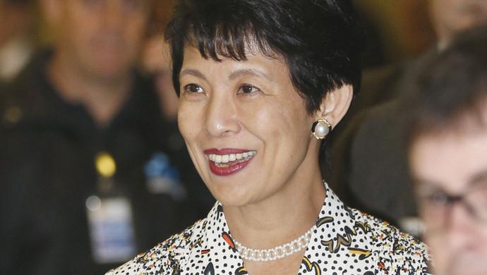 人物 | 她是百年来首位访俄的日本皇室成员:为日