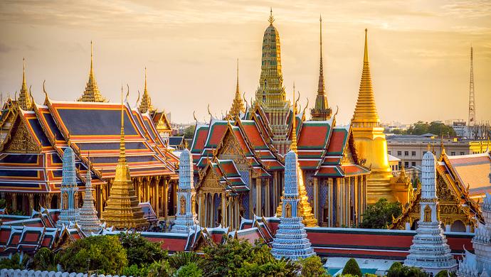 """泰国是如何成为""""亚洲底特律""""的?"""