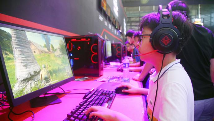 上海网络游戏出版管理申报服务平台