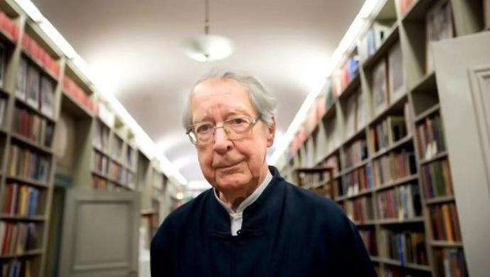 95岁瑞典汉学家马悦然去世 很长时间里他是唯一精通中文的诺贝尔文学奖评委