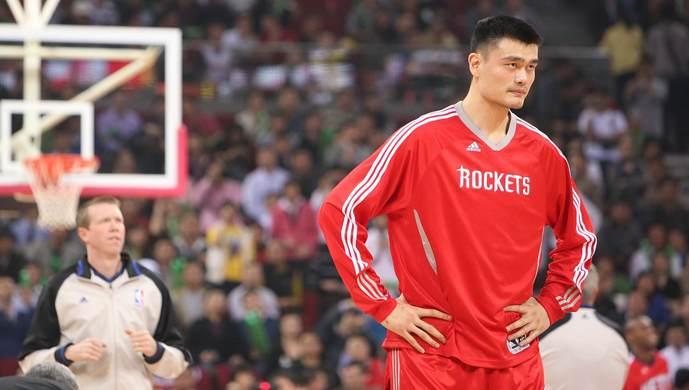 """""""NBA 火箭 姚明""""的图片搜索结果"""