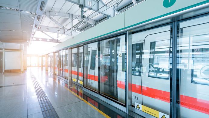 """12月25日起,長三角第十個擁有地鐵的城市正式加入軌交互通""""朋友圈"""""""