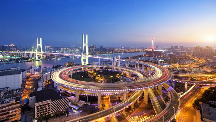 上海交通领域今年要重点忙的那些事都在这里了