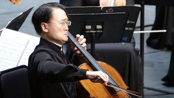 """大提琴家王健:孤独给了我们创造力"""">猎奇核弹避难所吧大提琴家王健:孤独给了我们创造力"""
