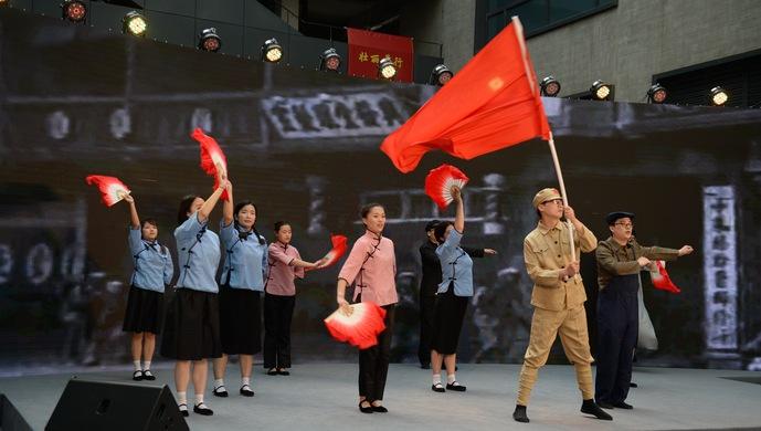 """猎奇聚客反吊图片70年前,解放上海的最后一道防线这样突破"""">70年前,解放上海的最后一道防线这样突破"""