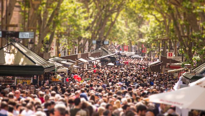 人口增长问题_全球人口将达80亿人口增长会带来哪些问题?(2)