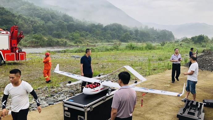 江西山洪驢友被困:4人已無生命特征 279人已全部獲救