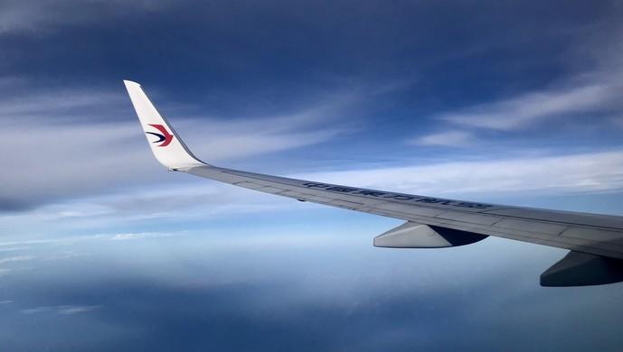 最惨航班:从虹桥起飞12小时往返京沪两次,又回到原点