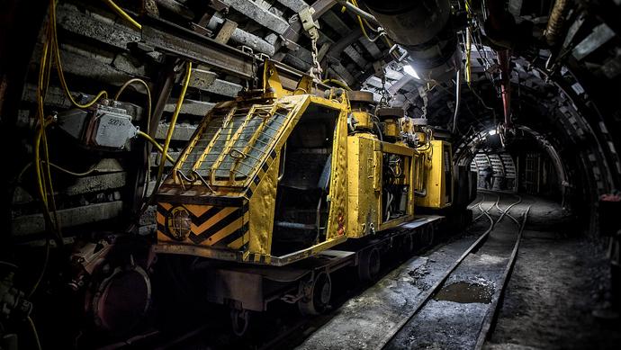 开滦集团唐山一矿井发生事故致7人死亡