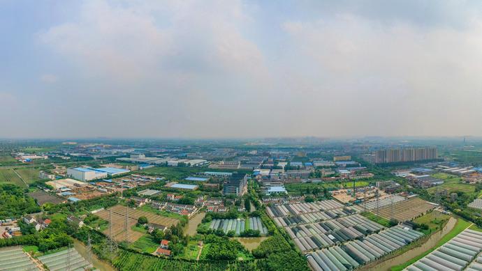 浦东新区2020年gdp_浦东新区建立多少年
