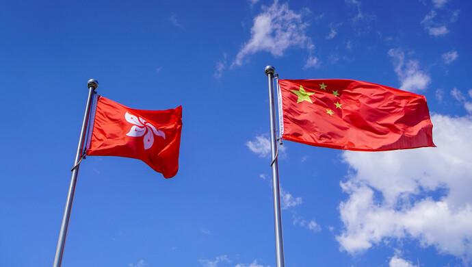 香港特别行政区维护国家安全法表决通过