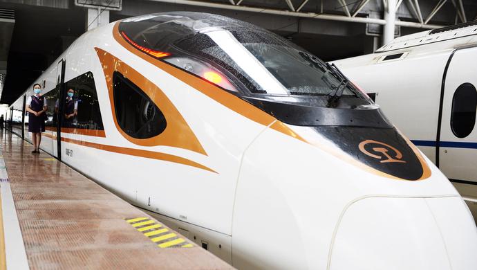 定了!7月1日这些铁路新线开通,高铁游成旅游业复苏新发力点