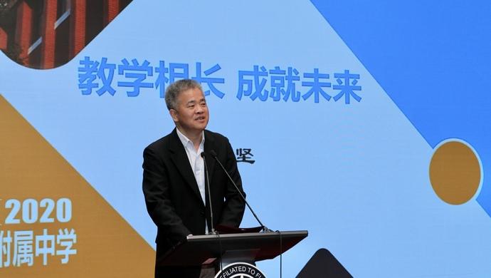 复旦、上海交大、同济,三校教学管理专家,回母校纵论创新人才培养