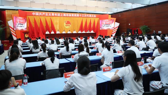 谢文骏:八年了,从年轻团员到团干部,我希望用奥运精神激励后来人