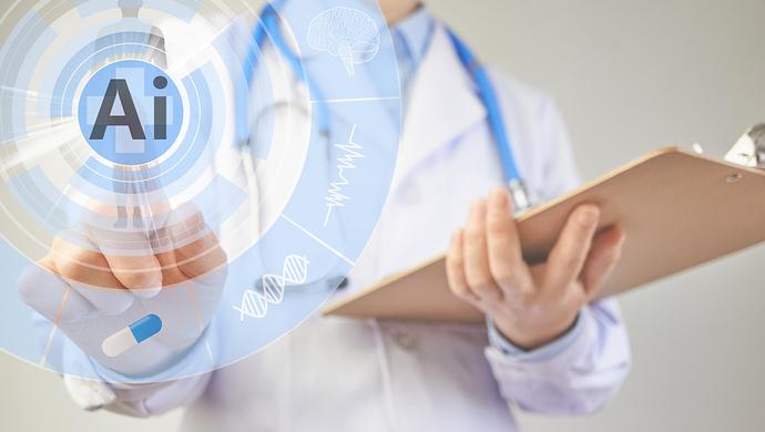 医疗人工智能已改变诊治模式,专家提出:技术兴起,商业模式仍有待挖掘