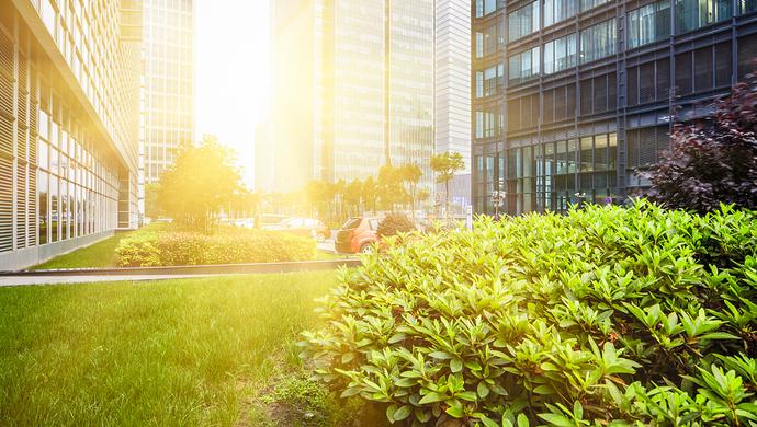 上海今年新建民用建筑全部执行绿色建筑标准,专家建议避免绿色技术堆砌