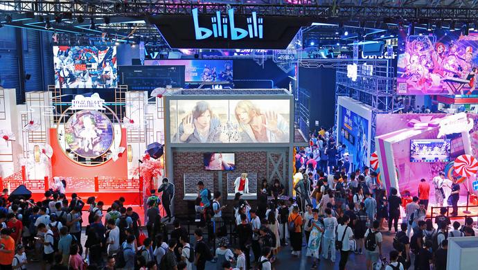 又一项全国首发!百亿游戏产业在上海再迎政策利好